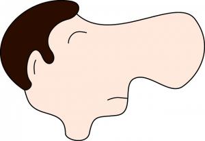 Für jede Nase den passenden Nasenstrip