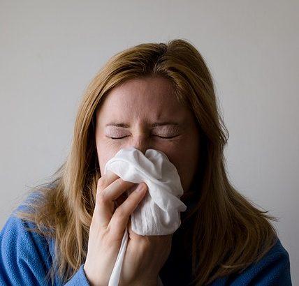 Besser atmen dank Nasenpflaster