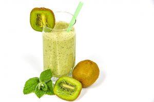 Shakes zum Abnehmen: Grüner Smoothie