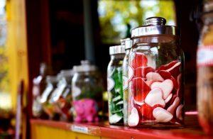 Ernährung bei Akne -Zucker vermeiden