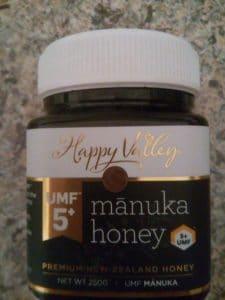 Manuka Honig kaufen- direkt aus Neuseeland